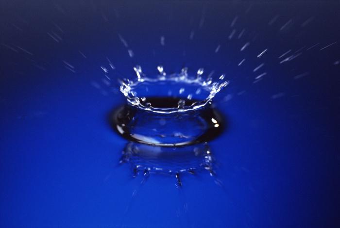 Vodou poháněné auto